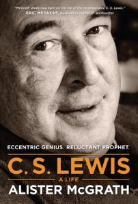 McGrath, C.S. Lewis: A Life