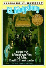 Konigsburg, From the Mixed-up Files of Mrs. Basil E. Frankweiler