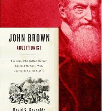 Reynolds, John Brown: Abolitionist