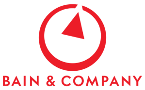 Bain and Co. logo