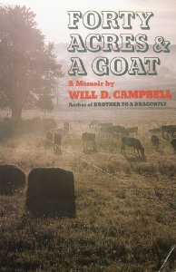Campbell, Forty Acres and a Goat