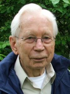 Virgil Olson (1916-2013)