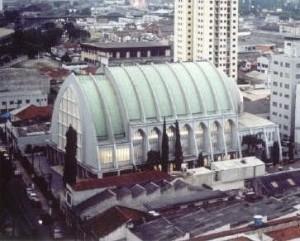 Christian Congregation of Brazil church in São Paulo