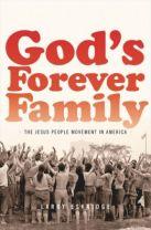 Eskridge, God's Forever Family