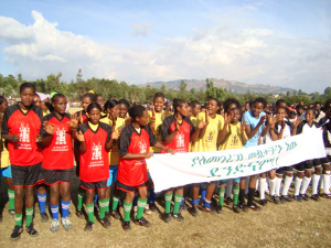 KMG-Ethiopia education program