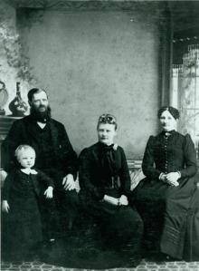 Swedish immigrants in Minnesota, 1868