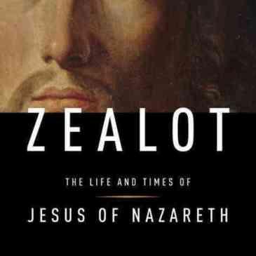Aslan, Zealot