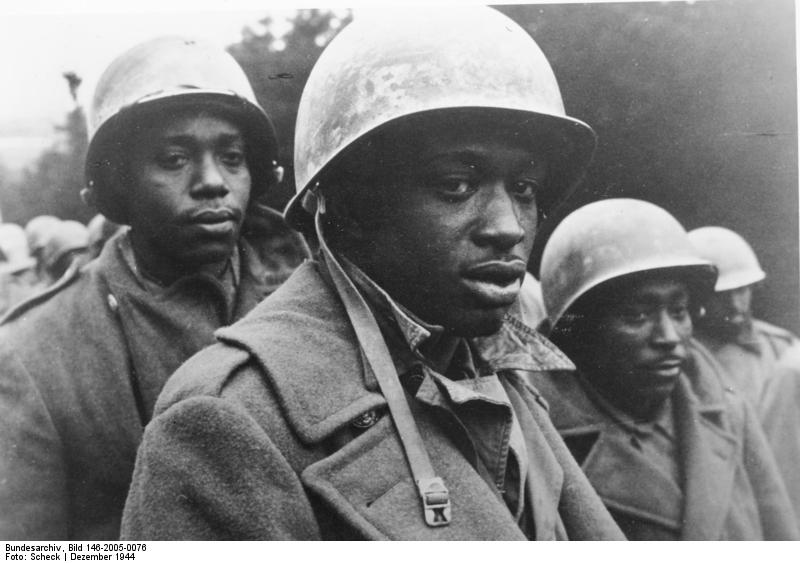 The War Of The American War II