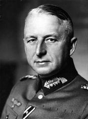 Gen. Erich von Manstein