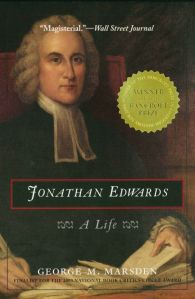 Marsden, Jonathan Edwards
