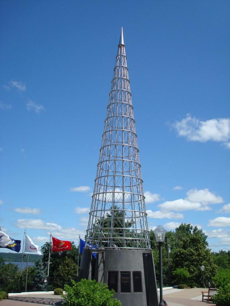 Stillwater (MN) Veterans Memorial