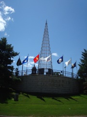 Stillwater Veterans Memorial