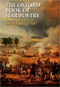 Stallworthy, The Oxford Book of War Poetry