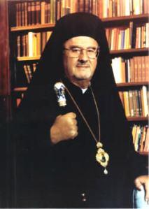 Philip Saliba