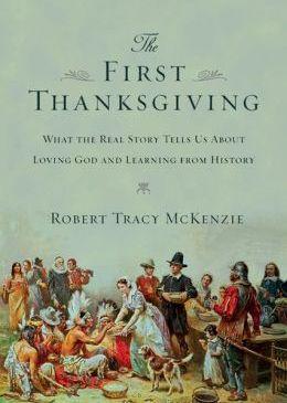 McKenzie, The First Thanksgiving