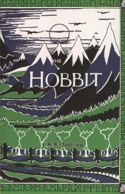 Tolkien, The Hobbit