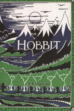 Tolkien, The Hobbit