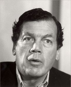 Edgar M. Bronfman