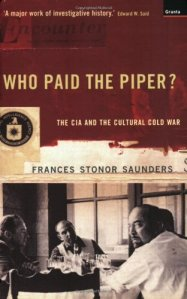 Saunders, Who Paid the Piper?