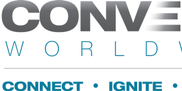 Logo of Converge Worldwide