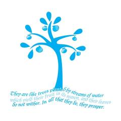 Salem Covenant 125th anniversary logo