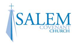 Salem Covenant Church logo