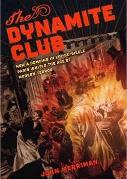 Merriman, The Dynamite Club