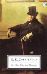 Chesterton, The Man Who Was Thursday