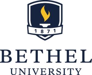 Bethel's new logo