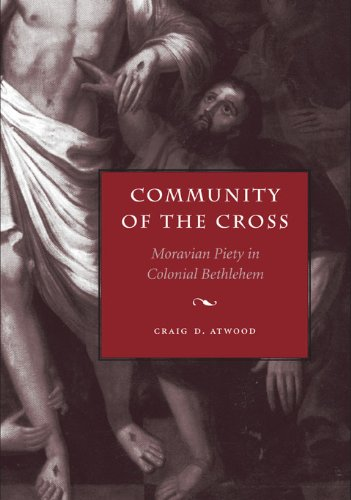 Atwood, Community of the Cross