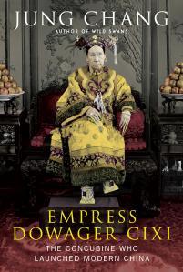 Chang, Empress Dowager Cixi