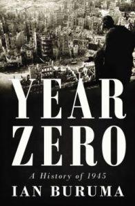 Buruma, Year Zero