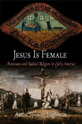 Fogleman, Jesus Is Female