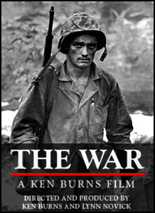Ken Burns, The War
