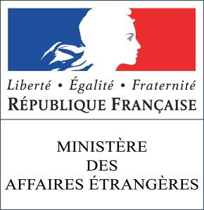 French Ministry of Foreign Affairs logo