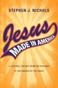 Nichols, Jesus, Made in America