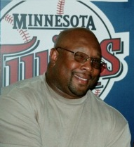 Kirby Puckett in 1997
