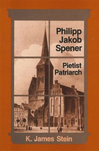 Stein, Philipp Jakob Spener
