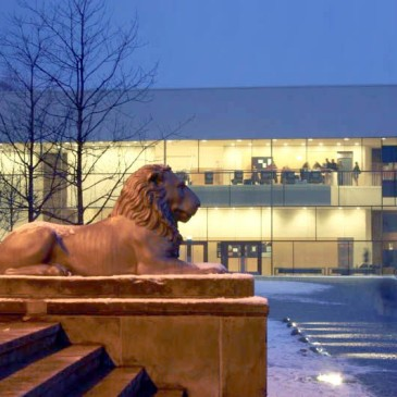 University of Halle-Wittenberg