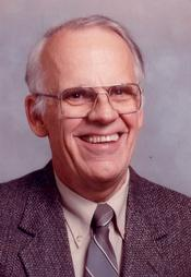 Walfred H. Peterson
