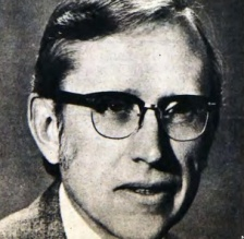 Elving Anderson in 1980