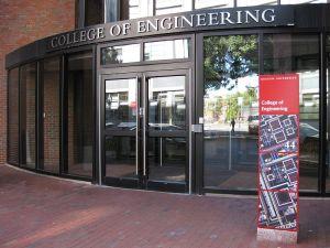 Boston Univ. College of Engineering