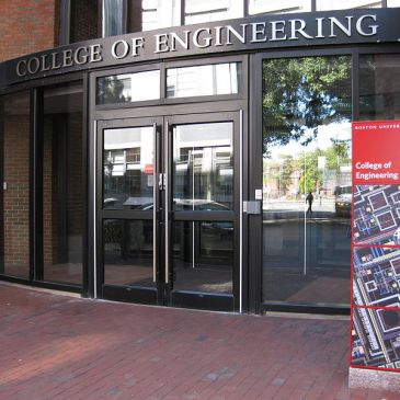 Boston Univ. College of Engineering
