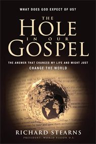 Stearns, The Hole in Our Gospel