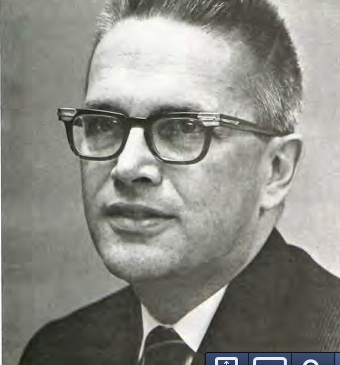 Robert T. Sandin, 1970