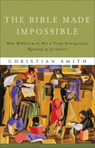 Smith, The Bible Made Impossible