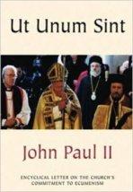John Paul II, Ut Unum Sint