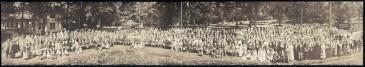 Winona Bible Conference, 1915