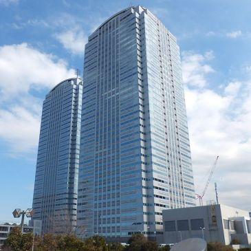 World Business Garden Towers