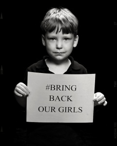 Bring Back Our Girls photo